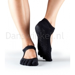 ToeSox Full Toe Bella Sokken