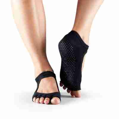 ToeSox Half Toe Bella Antislip sokken voor Yoga en Pilates