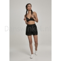 Urban Classics Ladies Laces Shorts