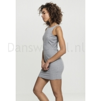 Urban Classics Ladies Back Cut Out Dress