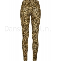 Urban Classics Ladies Pattern Leggings Snake