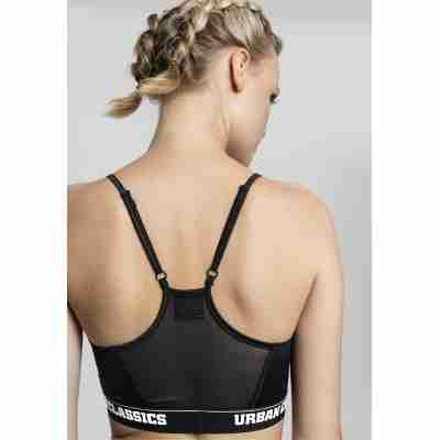 Urban Classics Ladies Sports Bra achter