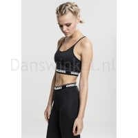 Urban Classics Ladies Sports Bra zijkant