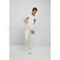 Urban Classics Frottee Patch Sweatpants