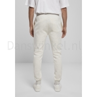Urban Classics Frottee Patch Sweatpants achter kant