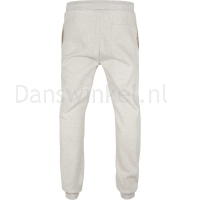 Urban Classics Frottee Patch Sweatpants achterkant