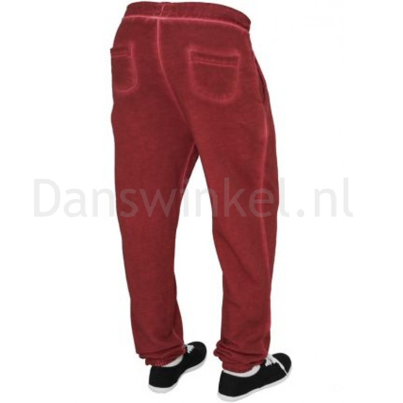 Urban Classics Ladies Spray Dye Sweatpant