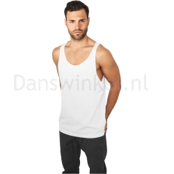 Urban Classics Open Edge Loose Tank