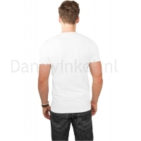 Urban Classics Fitted Stretch Tee