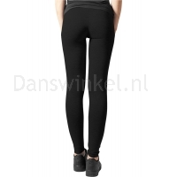 Urban Classics Ladies Jersey Leggings