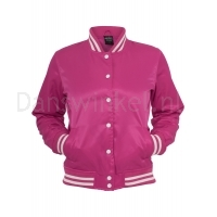 Urban Classics Shiny College Jacket