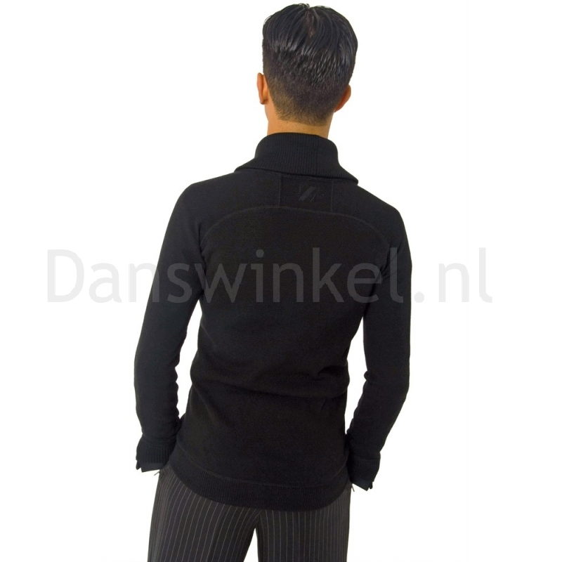 Very Zofcin Slimfit gebreid vest