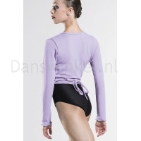 Wear Moi Dames Top Carmen lilac