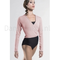 Wear Moi Dames Top Carmen rose