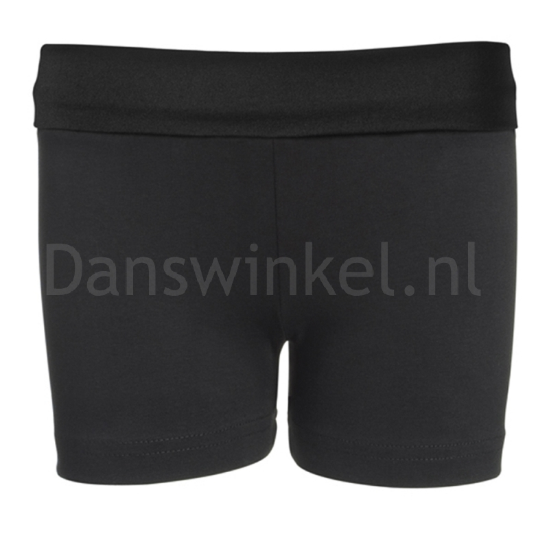 Papillon Hotpant Supplex PK3008
