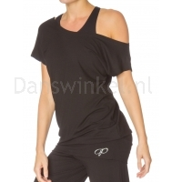 Papillon 10PA2239 Off Shoulder Dans- en Sporttop voor dames