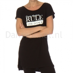 Papillon Dames T-shirt lang