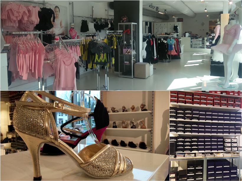Stoel Sokken Kopen : Danswinkel hilversum balletkleding en dansschoenen kopen in