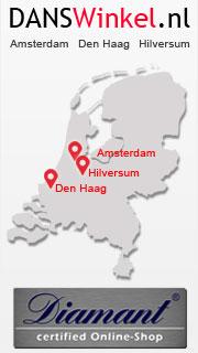diamant danswinkels in nederland